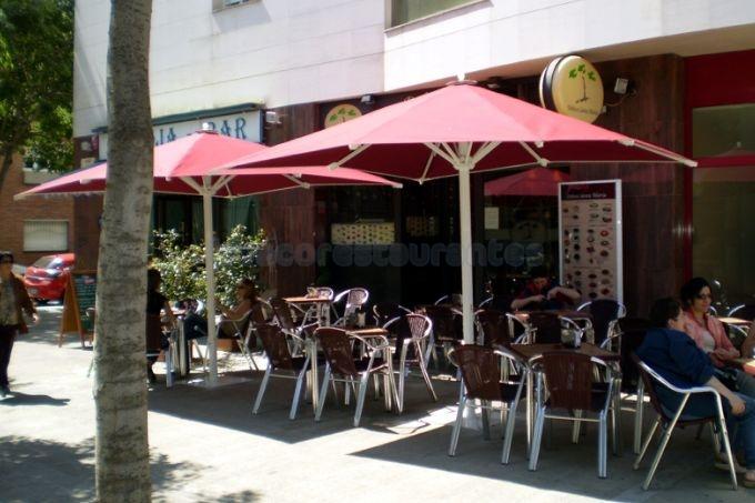 Restaurante dehesa santa mar a sabadell sabadell - Dehesa santa maria ...