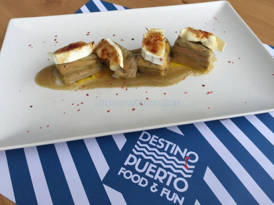 Destino Puerto