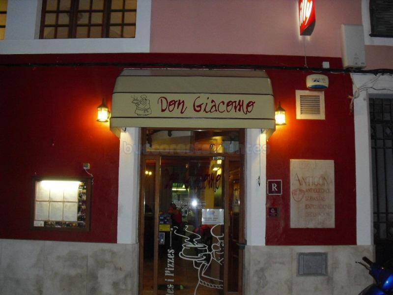Don Giacomo