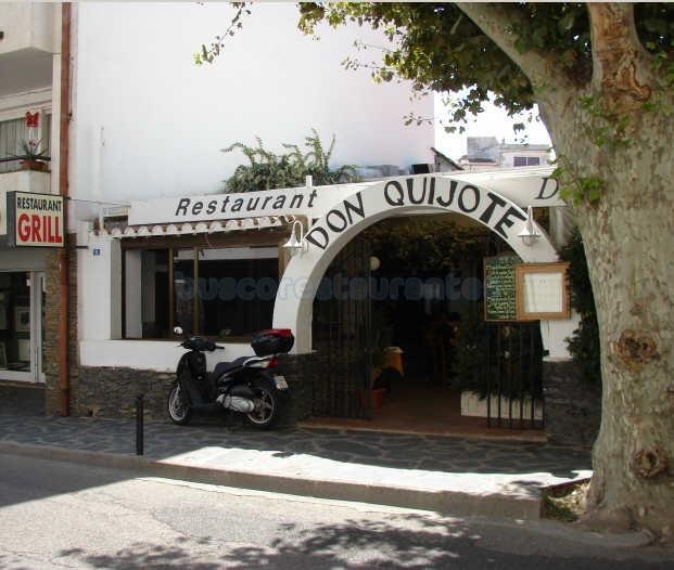 Restaurante Don Quijote