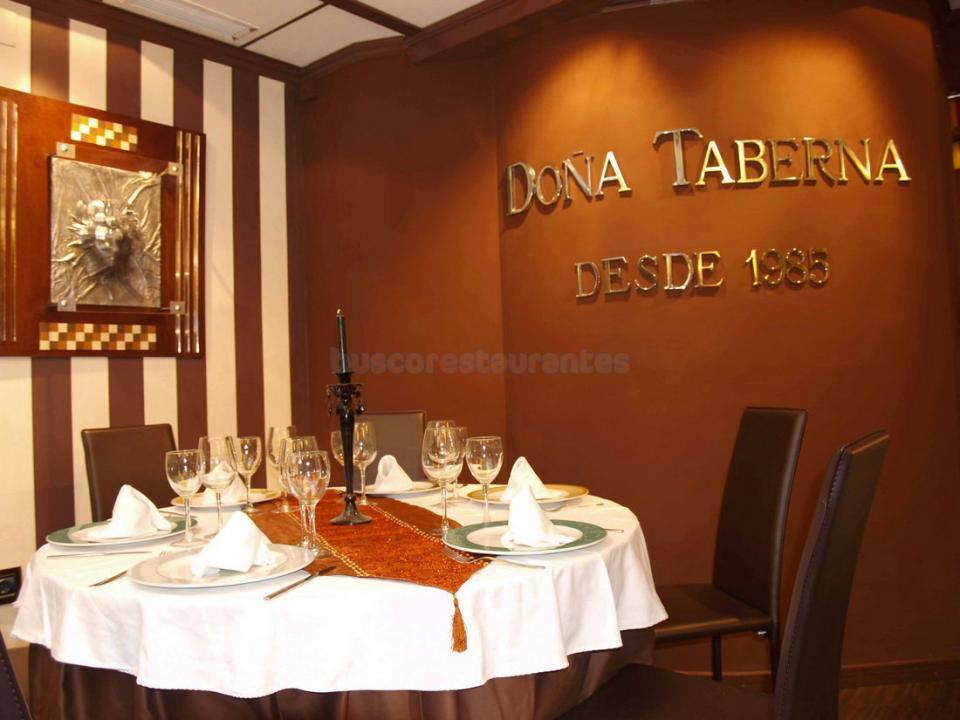 Doña Taberna