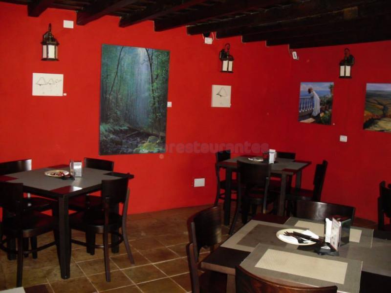 Restaurante Donde La Graja