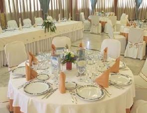Restaurante EjidoHotel