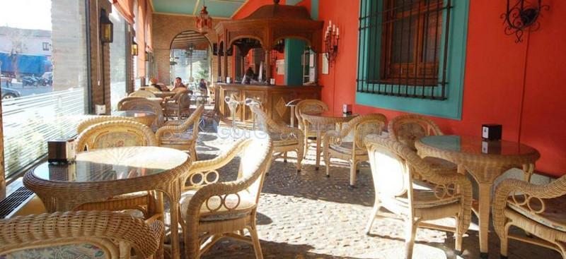 El Abside - Hotel María Cristina