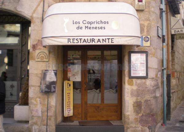 El Alcázar Los Caprichos de Meneses