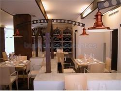 Restaurante El Alquimista