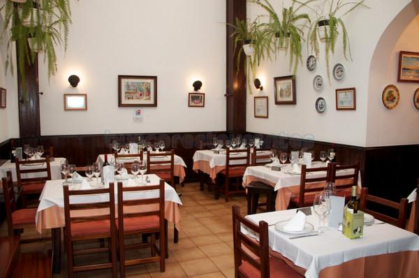Restaurante El Arrosar