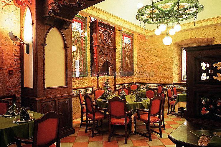 Restaurante El Asador de Aranda Oviedo