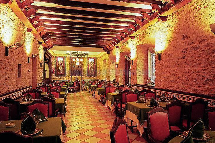 Restaurante El Asador de Aranda