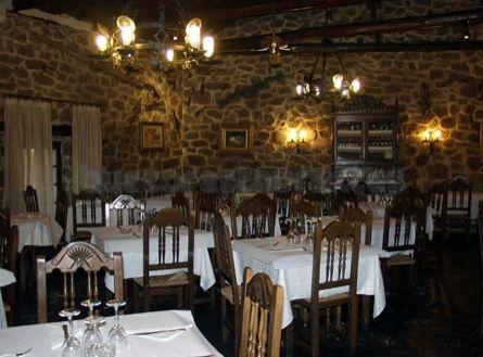 Restaurante El Asador Del Duque