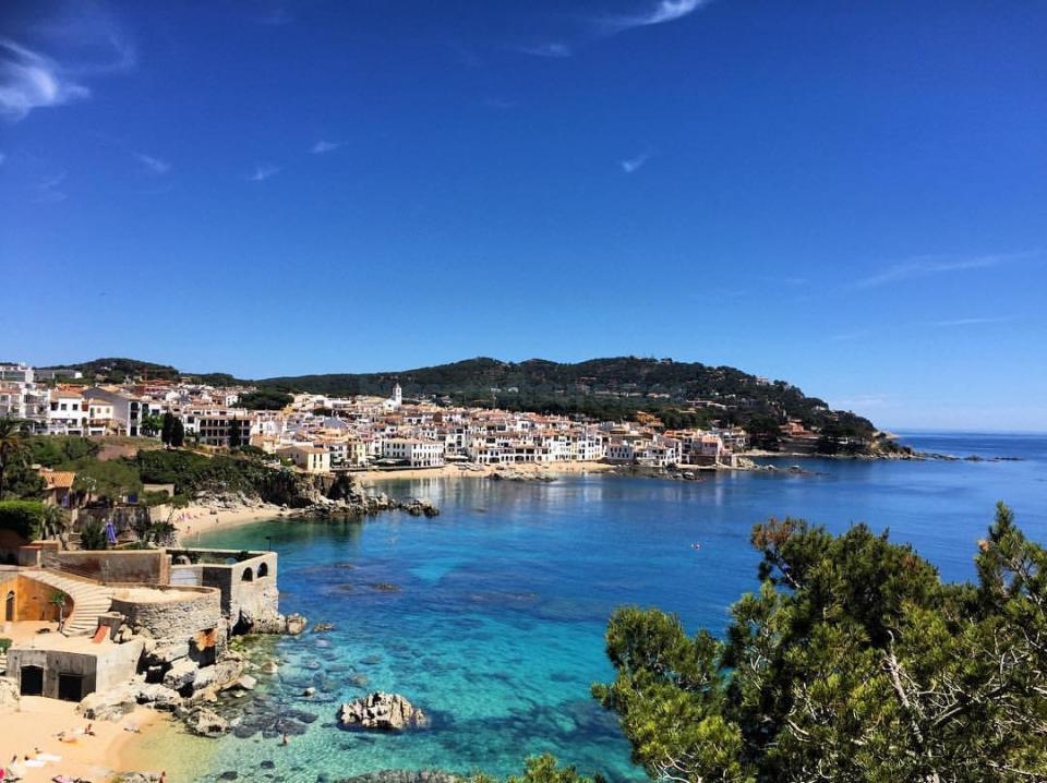 El Balcó de Calella - Hotel Sant Roc