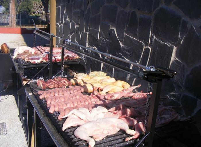 El Banquete Medieval