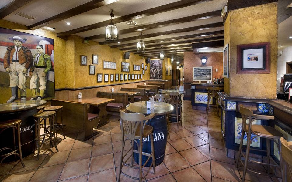 Restaurante El Burladero