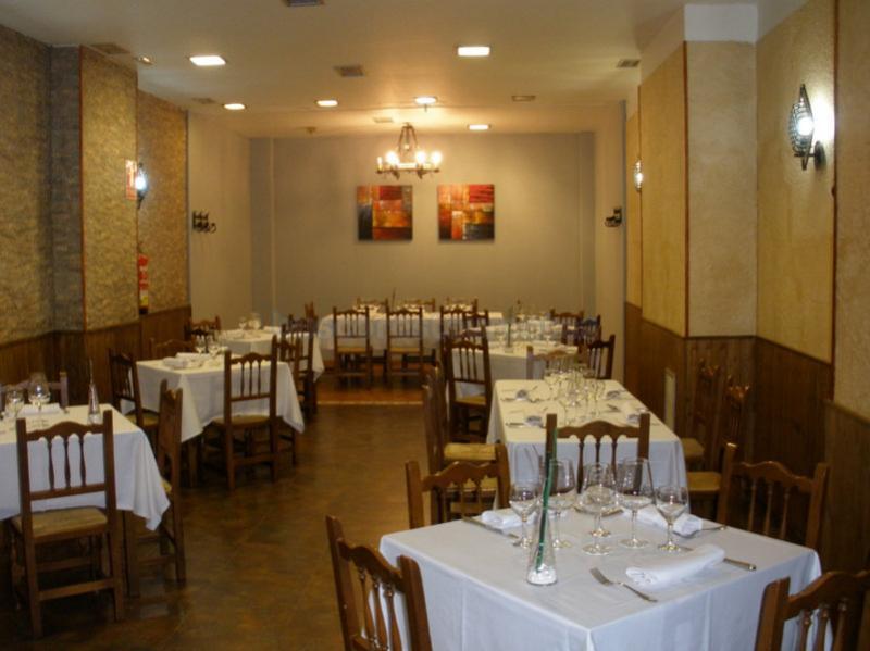 Restaurante El Camparol