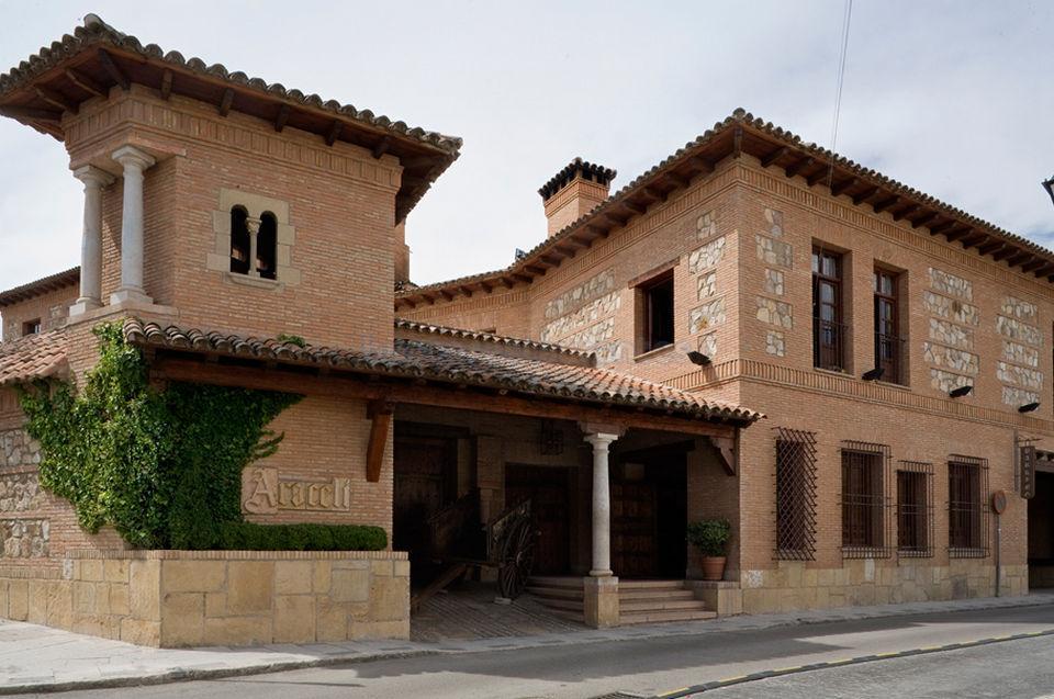 El Caserón de Araceli