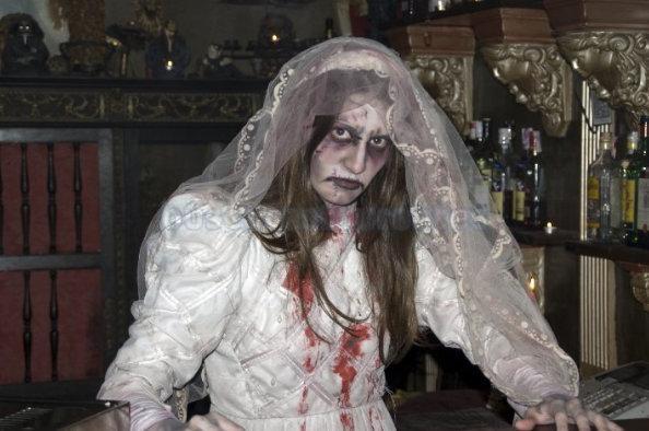 La novia cadaver (sesion´noche)