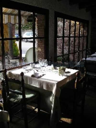 Restaurant El Celler