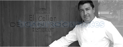 Restaurante El Celler de Can Roca