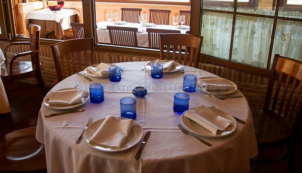 El Cenador