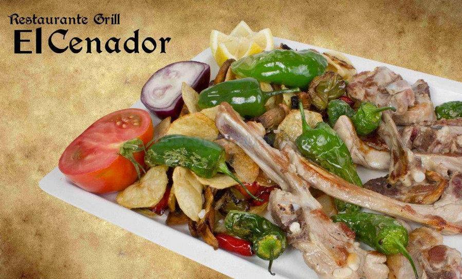El Cenador Grill