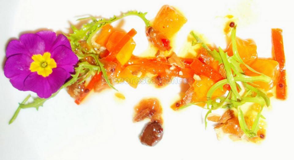 El Cenador de las Monjas