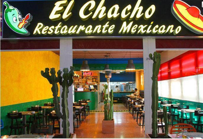 El Chacho Restaurante Mexicano