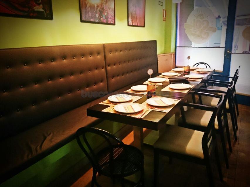 El Chapulín Restaurante