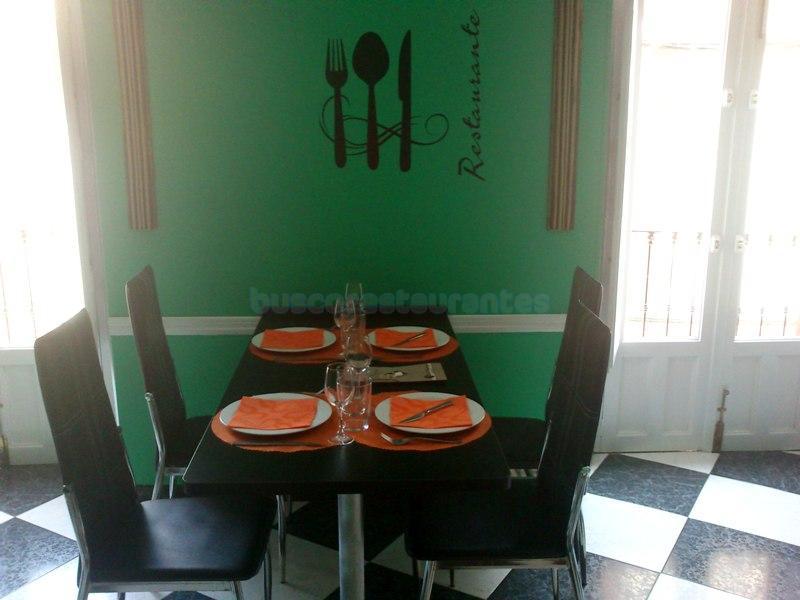Restaurante El Chispazo