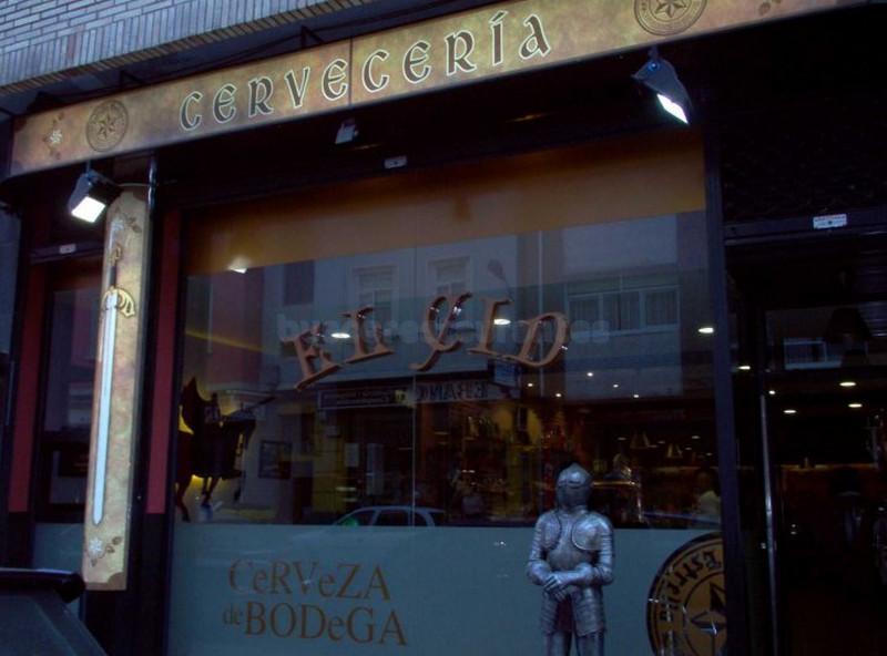 El Cid Cerveceria Restaurante