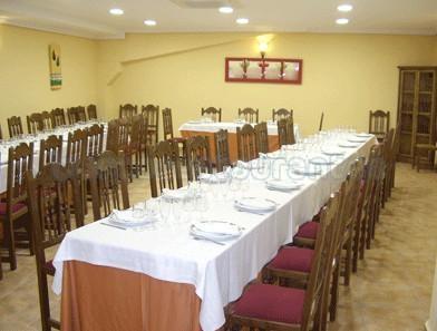 Restaurante El Conquistador Alcorcón