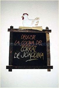 El Corral de Joaquina