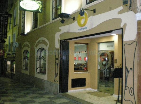 Restaurante Corregidor