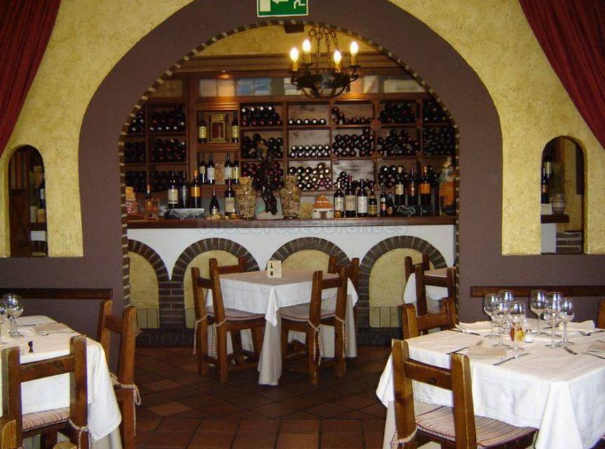 Restaurante El Figón de Arévalo