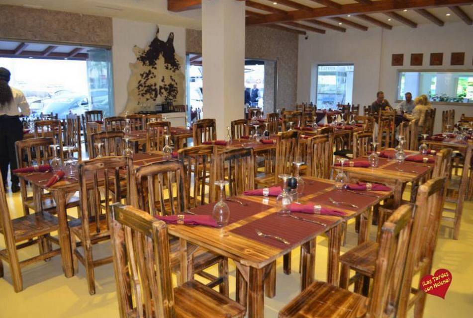 El Gaucho de Banus Argentinian Grill