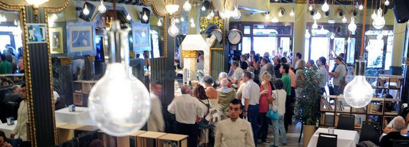 El Gran Café el Mercante