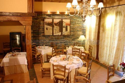 restaurante el jard n pedraza
