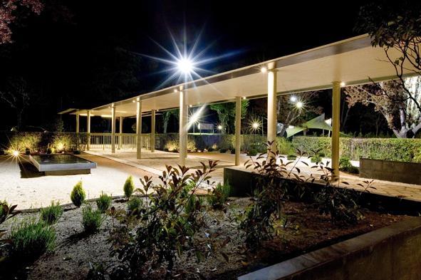 El jard n de somontes restaurante idea de la imagen de for Restaurante el jardin madrid