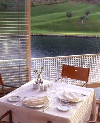 El Lago.  Greenlife Golf Club / Marbella.