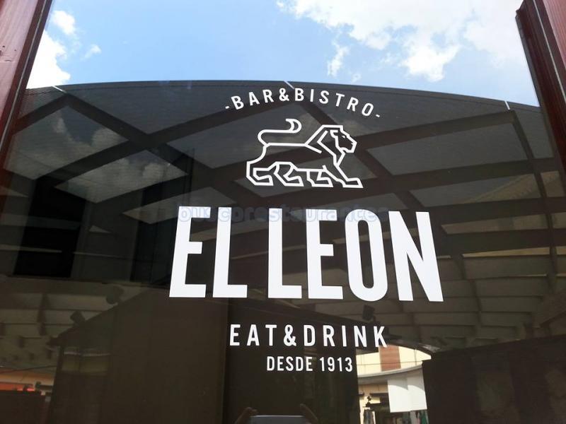 El León bar
