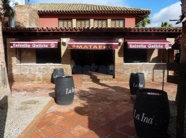 El Mataero - Jerez