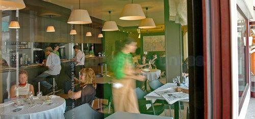 El Mig Restaurant