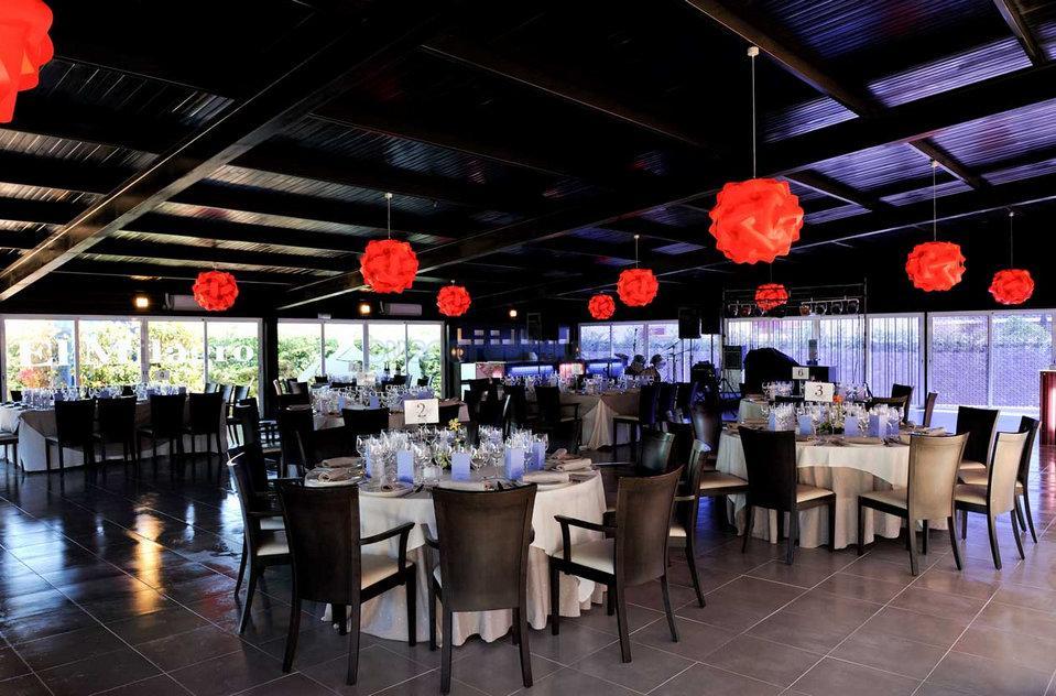 Milagro Restaurant Menu