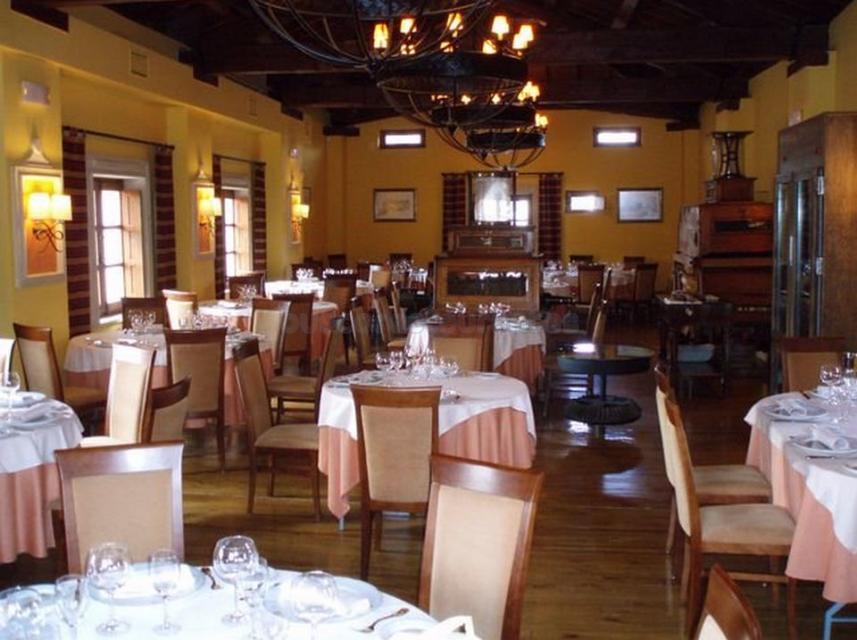 Restaurante El Molino de la Losa