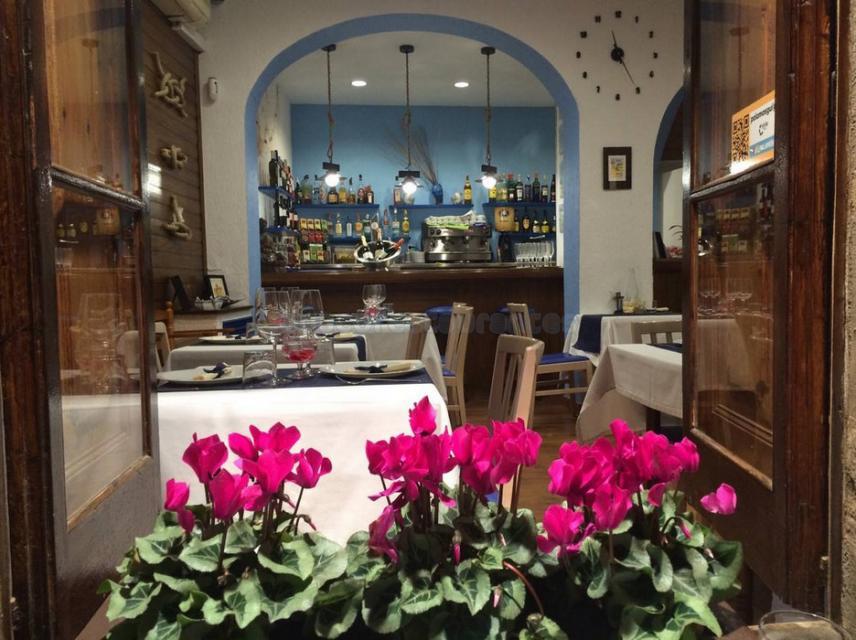 Restaurant El Moll de Palamós