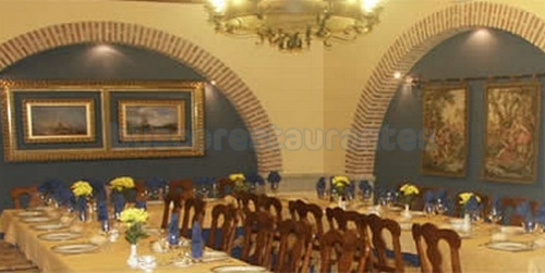 Restaurante El Monasterio