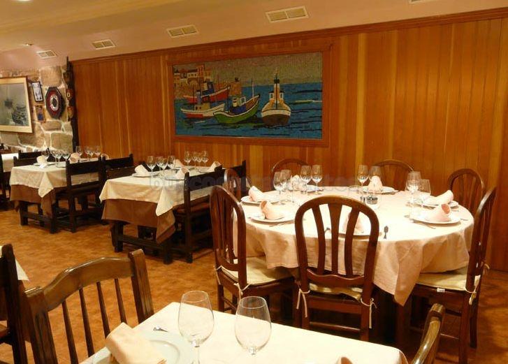 Restaurante El Mosquito