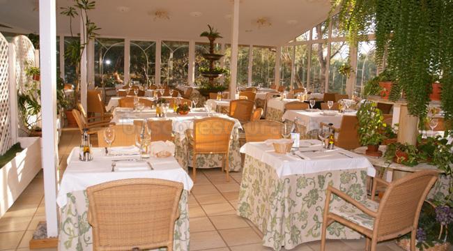 Restaurante El Palasiet