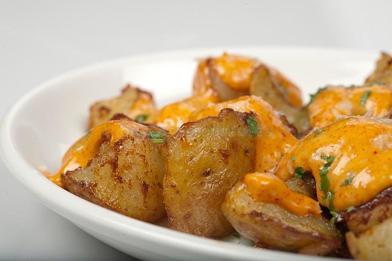 Patates Braves
