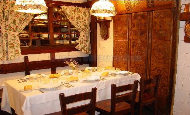 Restaurante El Raitán