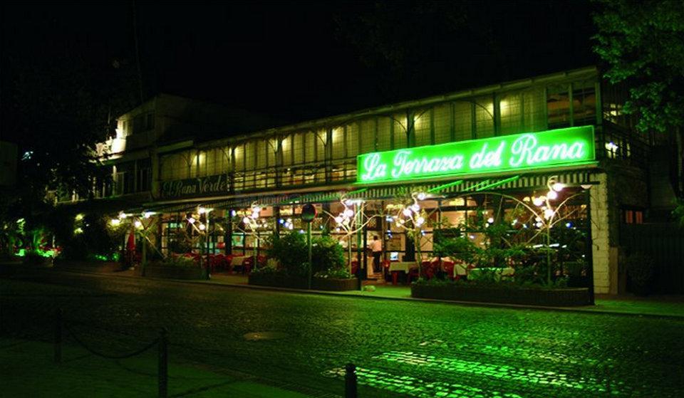 El Rana Verde de Aranjuez